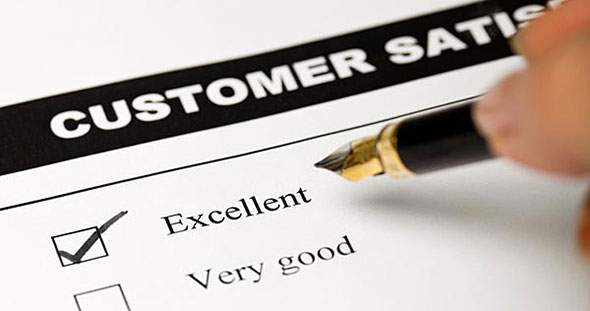 Customer's Review